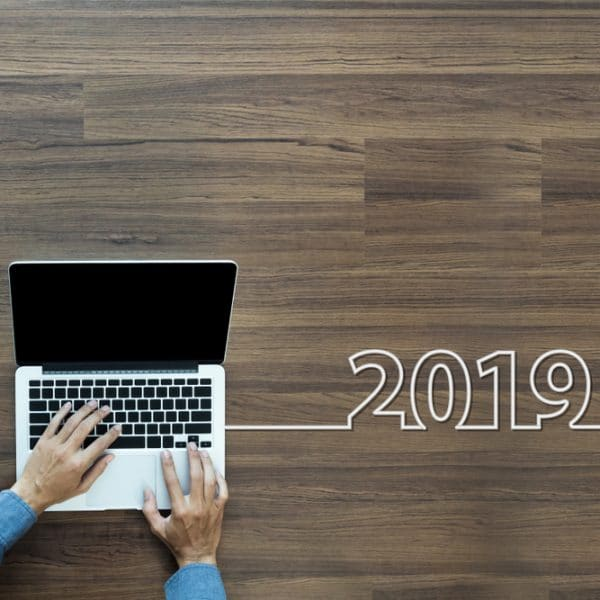 5 Consejos de Marketing Digital en el 2019